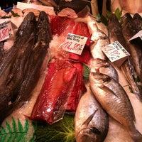 Foto tomada en Mercado de Maravillas por Enrique R. el 12/20/2012
