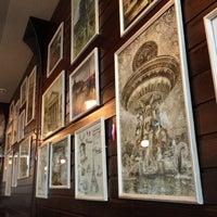 Снимок сделан в БульВар Кафе пользователем 🌜Joe B. 12/6/2012