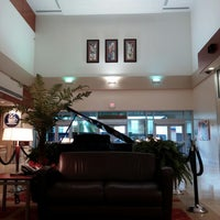 Photo taken at Pepin Heart Hospital by Bruce B. on 4/23/2014
