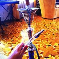 Photo taken at Lykov's Shisha Room by Alex A. on 6/18/2013