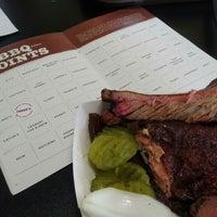 Photo prise au Fargo's Pit BBQ par Mary! le6/24/2017