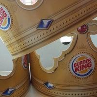 Снимок сделан в Burger King пользователем Boris V. 6/11/2013