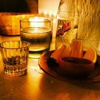 Foto tomada en Casa Oaxaca El Restaurante por Ruben el 7/20/2013