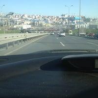 Photo taken at E-5 by TC İrem K. on 12/25/2012