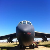 Photo taken at Barksdale Air Force Base by Michael M. on 11/29/2013