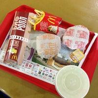 Foto scattata a McDonald's da Kirill I. il 1/5/2013