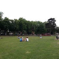 Photo taken at Haven Green by Géza G. on 7/14/2013