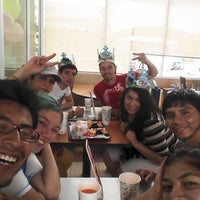 Photo taken at Burger King by AlYu M. on 9/16/2013