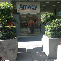 Photo taken at Amway Shop by Alito C. on 6/22/2016