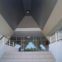 Photo taken at Arkib Negara Malaysia Cawangan Sabah by Husni P. on 12/24/2012