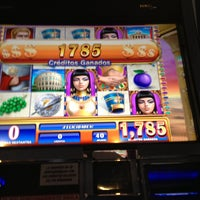 Photo taken at Casino El Polo Slots by Omar T. on 1/4/2013