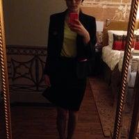 Снимок сделан в Hotel Indigo пользователем Maria T. 3/8/2014