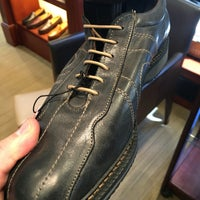 Photo taken at Allen Edmonds by Nicholas S. on 4/10/2016