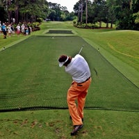 Photo taken at TPC Sawgrass by Callaway G. on 5/7/2013