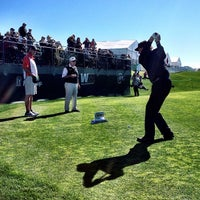 Photo taken at TPC Scottsdale by Callaway G. on 1/30/2013