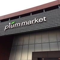 Photo taken at Plum Market by Owen M. on 12/2/2012
