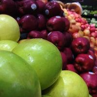 Photo taken at Plum Market by Owen M. on 12/7/2012