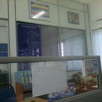 Photo taken at Depot Bekalan Armada TLDM by Eg A. on 12/18/2012