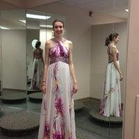 Photo taken at David's Bridal by Dawn M. on 2/9/2013