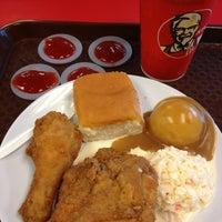 Photo taken at KFC by Sandeep on 4/22/2013