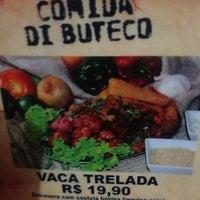 Foto tirada no(a) Vila Aurora Bar e Butiquim por Carol B. em 6/14/2013