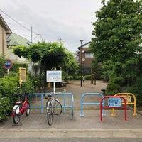 Photo taken at すみれ児童公園 by けにえる 隅. on 5/26/2018