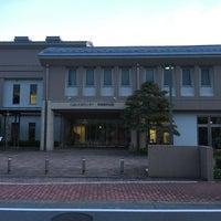 Photo taken at 相模湖交流センター by けにえる 隅. on 8/6/2017