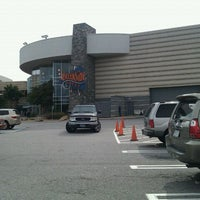 Photo taken at Triangle Town Center Mall by Shana E. on 9/30/2012