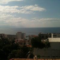 Foto tomada en Amaca Hotel por Israel L. el 11/21/2013