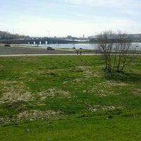 3/13/2013 tarihinde Fatihziyaretçi tarafından Büyükçekmece Gölü'de çekilen fotoğraf