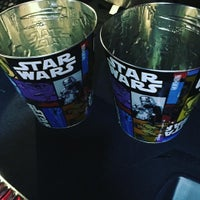 Photo taken at UltraStar Mission Valley Cinemas by Michael M. on 12/19/2015