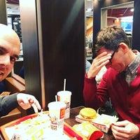 Das Foto wurde bei McDonald's von Michael M. am 1/15/2016 aufgenommen