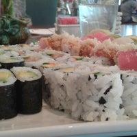 Photo taken at Shogun Japanese Restaurant by Suvi on 5/5/2013