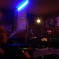 Photo taken at Marhaba Lounge Bar by Тайка К. on 12/7/2015