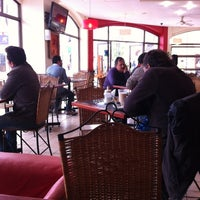 Photo taken at Coffee Express by Jorge V. on 10/19/2012