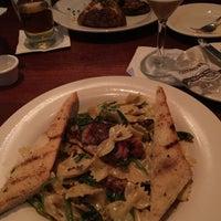 Photo taken at Stonewood Grille & Tavern by Tonina R. on 11/26/2015