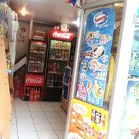 Photo taken at Sanahoria by James G. on 10/8/2012