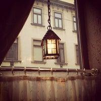 1/2/2013에 Kirill G.님이 Zum Hagenthaler에서 찍은 사진