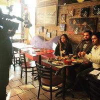 Photo taken at Estrella Negra by Otoniel M. on 11/13/2015