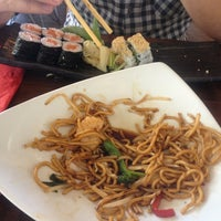 Photo taken at SushiCo by Erkan E. on 5/24/2013