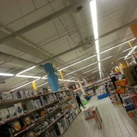 Foto scattata a Auchan da Claudio A. il 2/28/2013