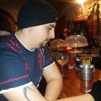 Photo taken at Faroles Bar by jonatan p. on 12/14/2013