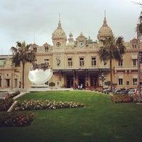 Photo taken at Casino de Monte-Carlo by ARTEM A. on 5/5/2013