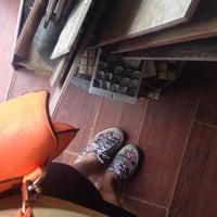 Photo taken at Koramic pisos y muebles para baño by Harmonious L. on 5/30/2015