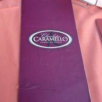 Foto tirada no(a) Caramelo Restaurante por Marcia L. em 8/22/2014