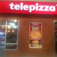 Photo taken at Telepizza by Marvin F. on 6/15/2013