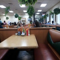 Photo taken at L. George's Coney Island by Karl H. on 1/29/2013