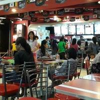 Photo taken at KFC by Mick on 4/1/2014