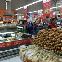 Photo taken at Carrefour by Mick on 5/22/2015