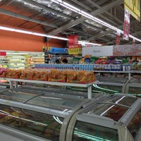 Photo taken at Carrefour by Mick on 5/23/2015
